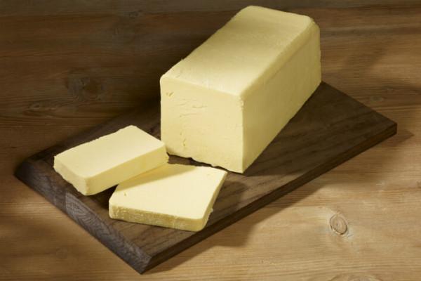 Butter ca. 2,5 kg Block