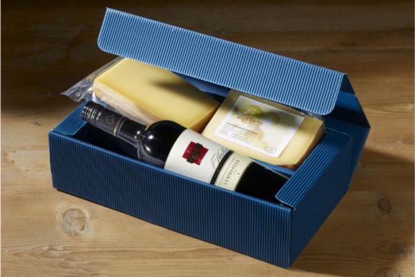 Käse&Wein (Kräftig&Würzig)