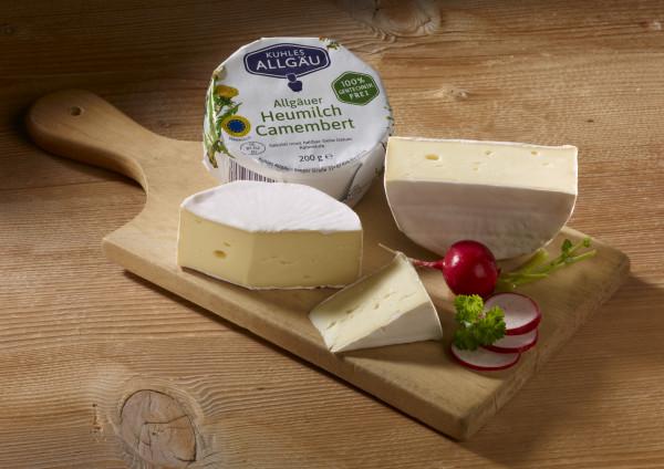 Camembert Kuhles Allgäu 200g
