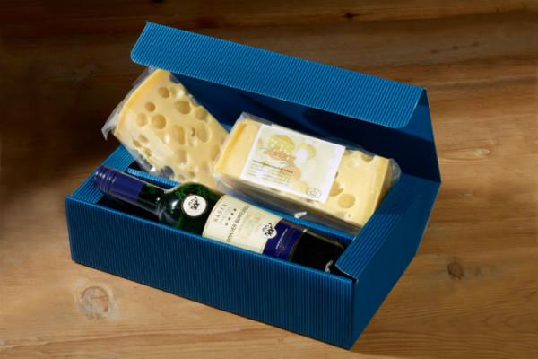 Käse&Wein (Leicht&Mild)