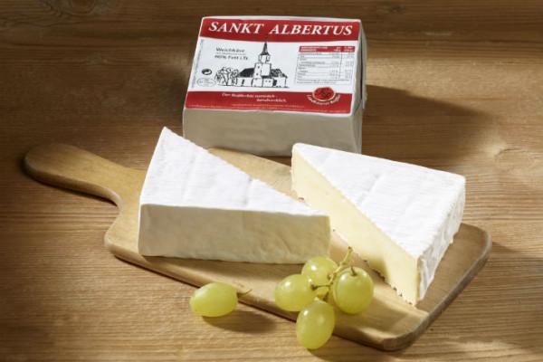 St. Albertus Camembert